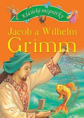 Obrázok Klasické rozprávky Jacob a Wilhem Grimm