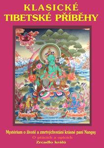 Obrázok Klasické tibetské příběhy