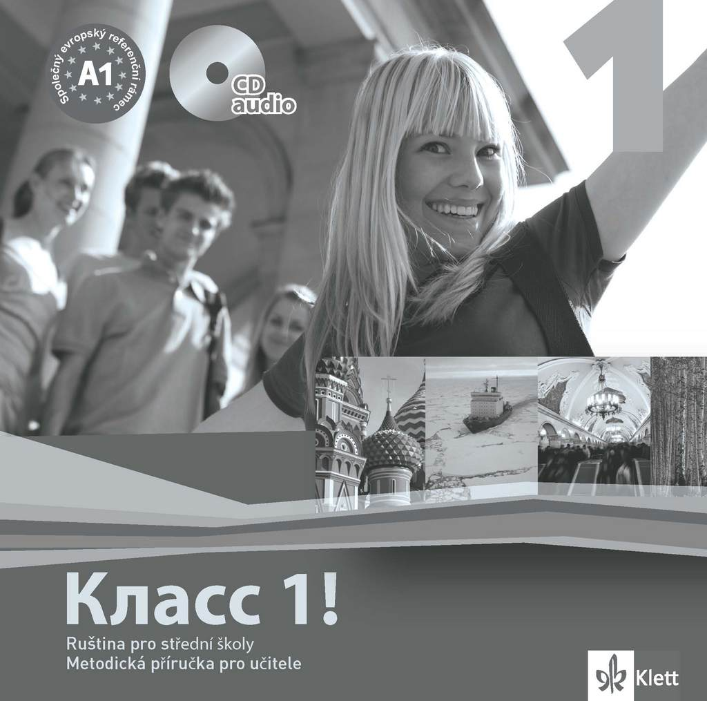 Klass 1! (audio CD)