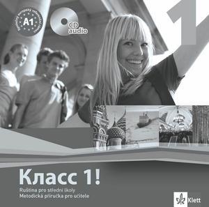 Obrázok Klass 1! (audio CD)