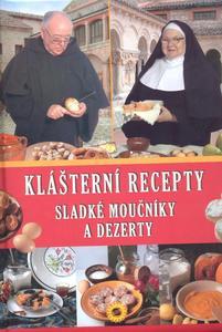 Obrázok Klášterní recepty
