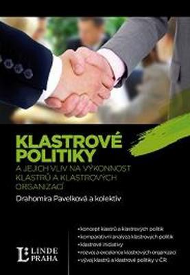 Obrázok Klastrové politiky a jejích vliv na výkonnost klastrů a klastrových organizací