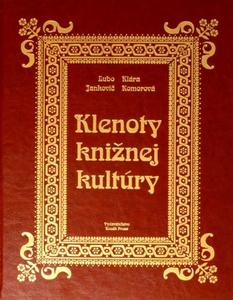 Obrázok Klenoty knižnej kultúry