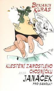 Obrázok Klestění zarostlého chodníčku aneb Janáček pro samouky