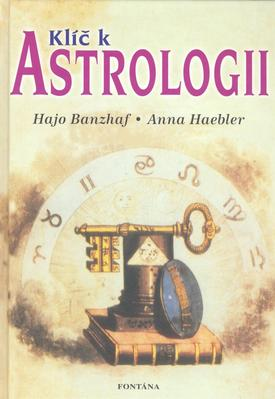 Obrázok Klíč k astrologii