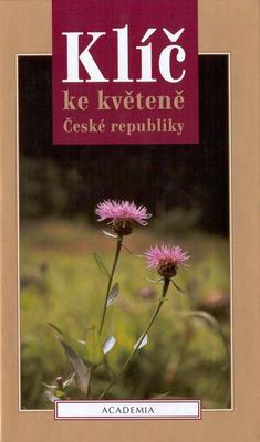 Obrázok Klíč ke květeně České republiky
