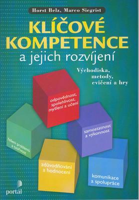 Obrázok Klíčové kompetence a jejich rozvíjení