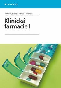 Picture of Klinická farmacie I.