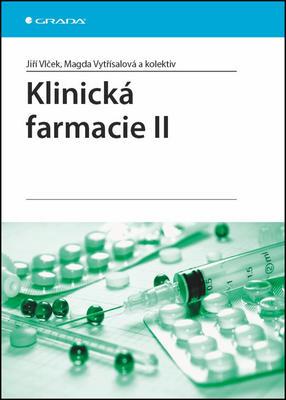 Obrázok Klinická farmacie II.