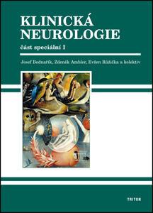 Obrázok Klinická neurologie Komplet