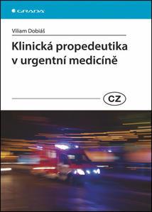 Obrázok Klinická propedeutika v urgentní medicíně