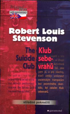 Klub sebevrahů, The Suicide Club