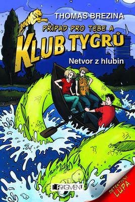 Obrázok Klub Tygrů Netvor z hlubin