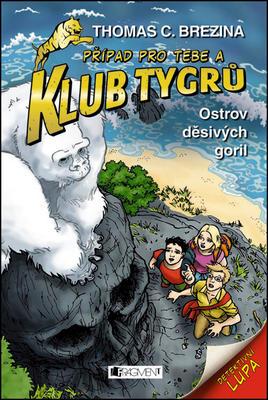 Obrázok Klub tygrů Ostrov děsivých goril