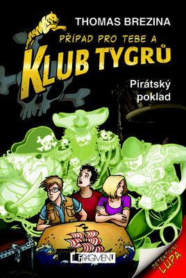Obrázok Klub Tygrů Pirátský poklad