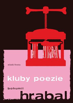 Obrázok Kluby poezie