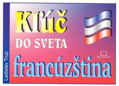Obrázok Kľúč do sveta francúzština