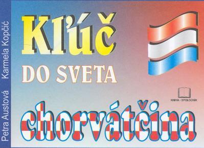 Obrázok Kľúč do sveta chorváčtina