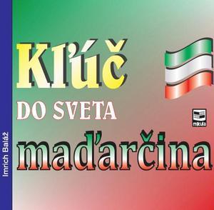 Obrázok Kľúč do sveta maďarčina