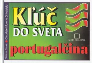 Obrázok Kľúč do sveta portugalčina