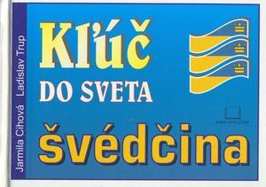 Obrázok Kľúč do sveta švédčina