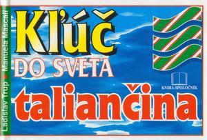 Obrázok Kľúč do sveta taliančina