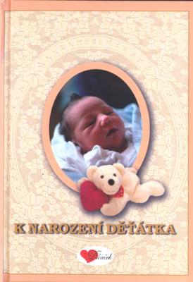 Obrázok K narození děťátka