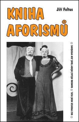 Obrázok Kniha aforismů