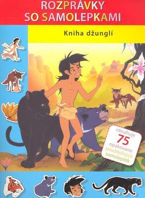 Obrázok Kniha džunglí