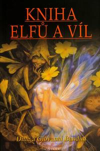 Obrázok Kniha elfů a víl