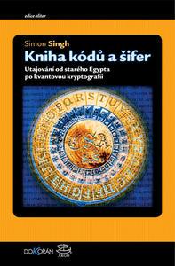 Obrázok Kniha kódů a šifer