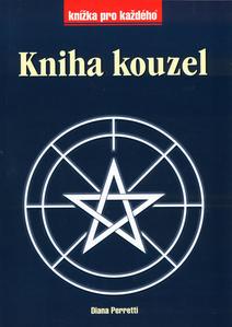 Obrázok Kniha kouzel