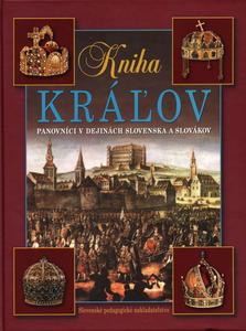 Obrázok Kniha kráľov