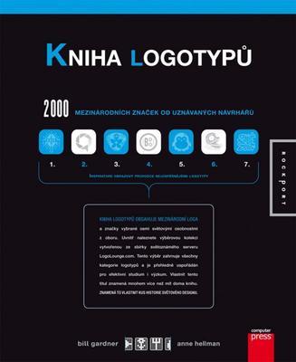 Obrázok Kniha logotypů