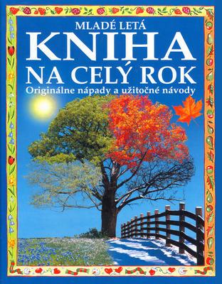 Obrázok Kniha na celý rok