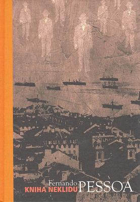 Obrázok Kniha neklidu