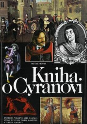 Obrázok Kniha o Cyranovi
