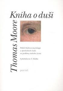 Obrázok Kniha o duši