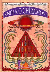 Obrázok Kniha o Chíramovi