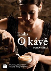 Obrázok Kniha o kávě