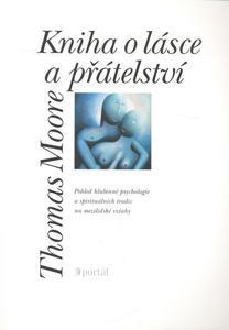 Obrázok Kniha o lásce a přátelství
