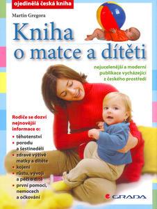 Obrázok Kniha o matce a dítěti