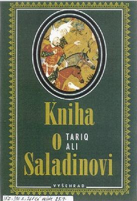 Obrázok Kniha o Saladinovi