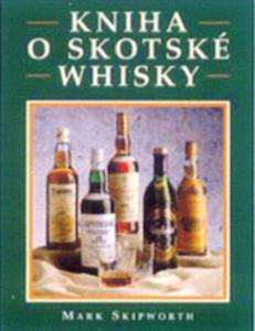 Obrázok Kniha o Skotské whisky
