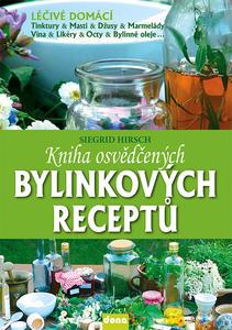 Obrázok Kniha osvědčených bylinkových receptů