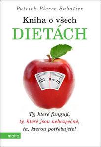 Obrázok Kniha o všech dietách