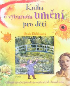 Obrázok Kniha o výtvarném umění pro děti