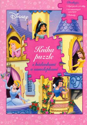 Obrázok Kniha puzzle