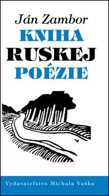 Obrázok Kniha ruskej poézie