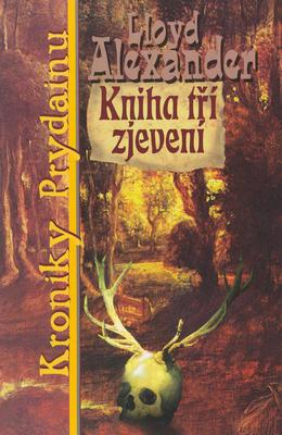 Obrázok Kniha tři zjevení
